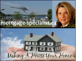 Mortgage Specialist Christy Lavin