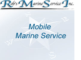 Robs Mobile Marine Service