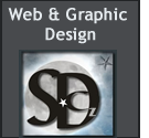 Sandys Creative Design - MooseWeb - Web and Graphic Design